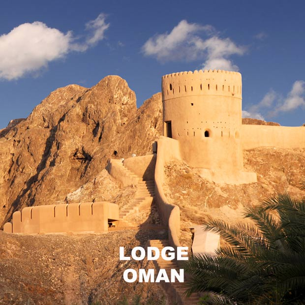 lodge-oman