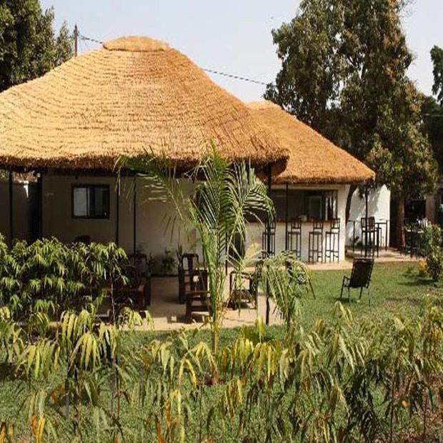 Benoua-Lodge