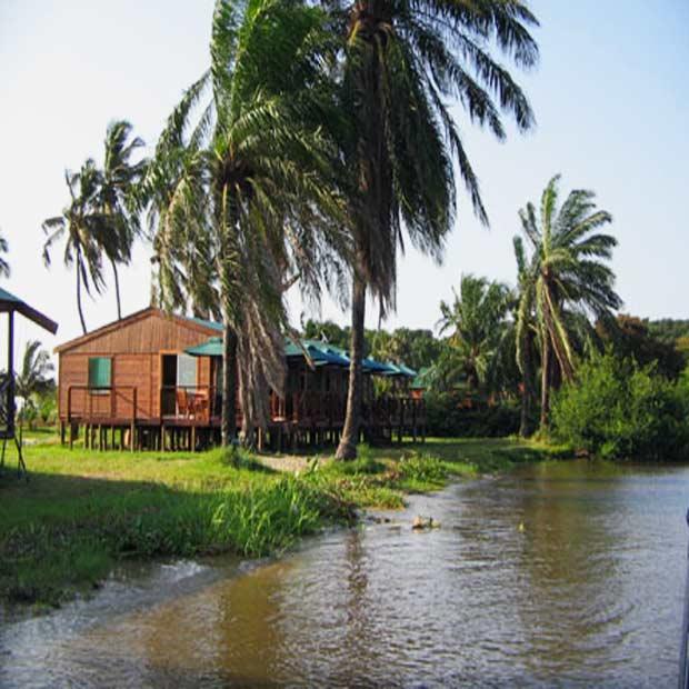 Lodge-Kwanza