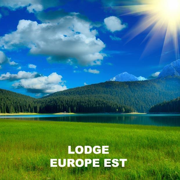 les plus beaux lodges en europe de lest, lodge europe de lest
