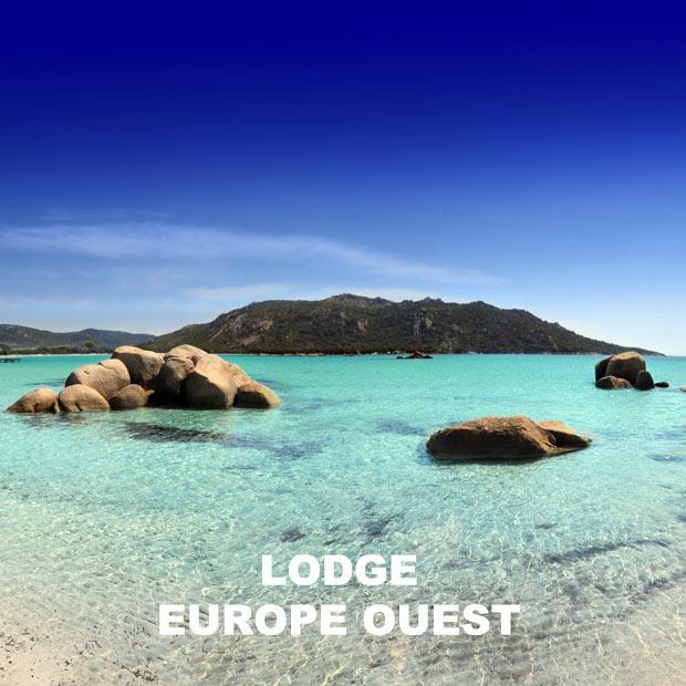 les plus beaux lodges en europe de louest, lodge europe de louest