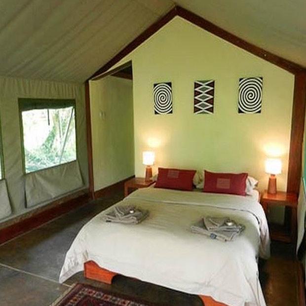 Lodge-Ruzizi