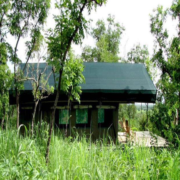 Pendjari-Lodge