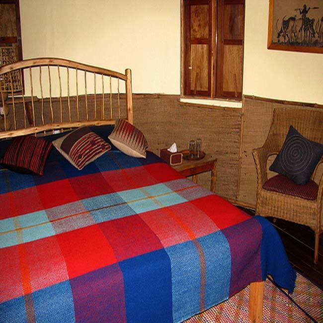 Mount-Gahinga-Lodge