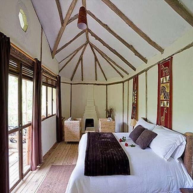 Gorilla-Safari-Lodge