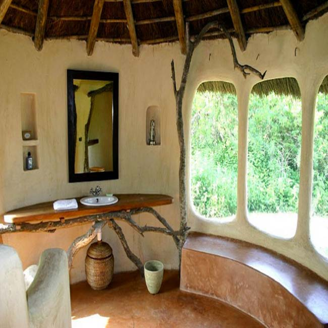 Nkuringo-Safari-Lodge
