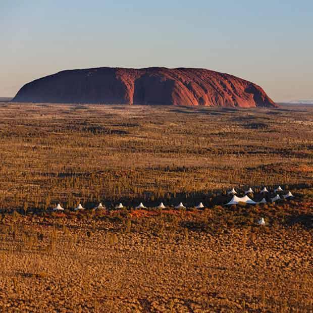 lodge en australie misterlodge