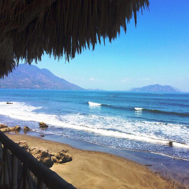 villa-Los-Caracoles-plage