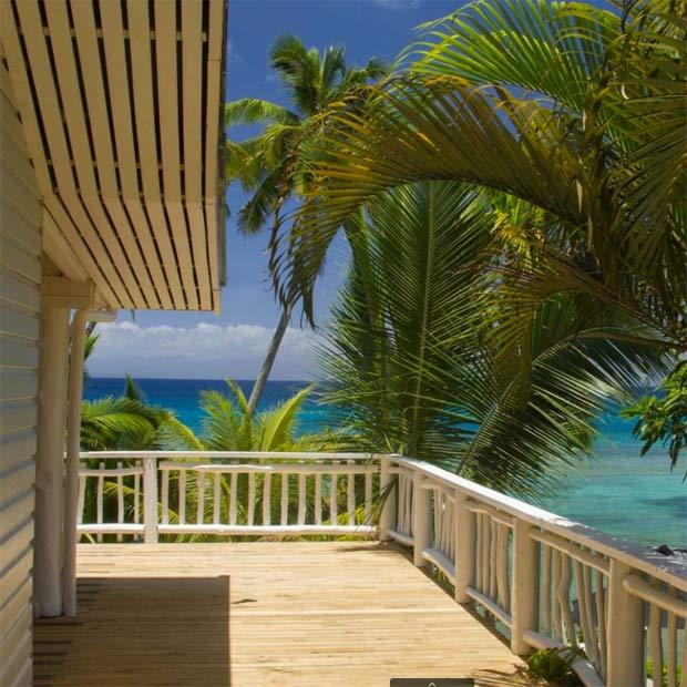 taveuni palms resort lodge