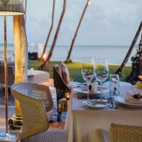 Dedon Island Resort Lodge