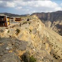 Alila-Jabal-Akhdar-hotel-vue