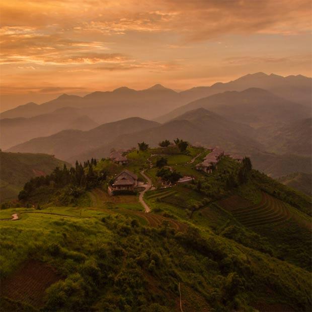 Lodge Topas Vietnam