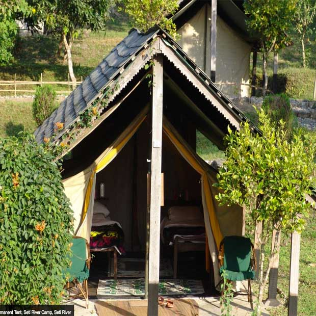 Seti-River-Camp