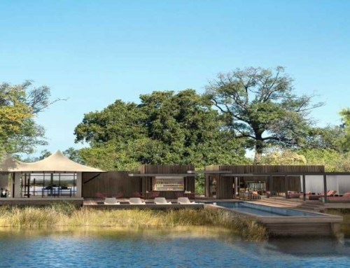 Ouverture du camp Little DumaTau au Botswana